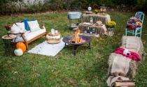 Những ý tưởng đơn giản để có sân vườn lý tưởng đón hè