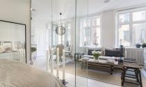 Căn hộ 34 m2 xứng đáng gọi là nhà