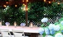 7 mẹo biến sân nhà thành nơi thư giãn thoải mái