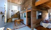 """Yên bình trong """"ngôi nhà ấm cúng"""" ở Kyoto"""