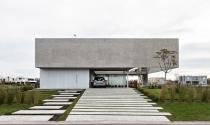 Lamas House, nhà phá cách tràn đầy nắng gió