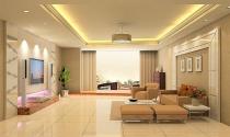 Ánh đèn trong nhà phải hài hoà với môi trường