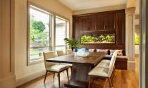 7 cách đơn giản sắp xếp phòng bếp sạch đẹp