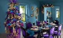 Trang trí nhà đón giáng sinh theo phong cách thiên nhiên lãng mạn