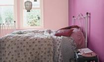 Màu sắc phòng lãng mạn dành cho các cặp đôi mới cưới