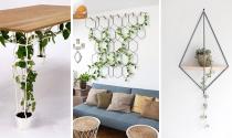 Xu hướng tạo điểm xanh trong nhà để không gian tươi mát cả năm