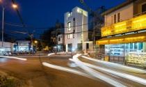 Nhà siêu đẹp trên đất hình zig zắc ở Gò Vấp, TP.HCM