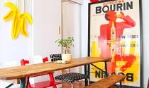 Mẹo tiết kiệm chi phí khi trang trí tranh trong nhà
