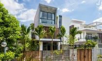 Nhà đẹp như biệt thự ở Nha Trang được giới thiệu trên báo ngoại