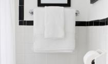 Những ý tưởng thay đổi không gian phòng tắm