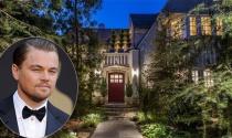 Biệt thự gần 5 triệu đô mới tậu của tài tử Leonardo DiCaprio