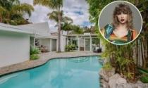 Căn nhà gần 3 triệu đô của nữ ca sĩ Taylor Swift
