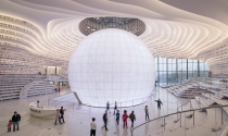 Khám phá thư viện hình quả cầu gây ảo giác