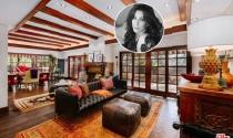 Nhà siêu sang 2,5 triệu USD của diva Cher đang rao bán