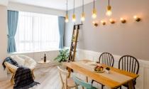 Thiết kế căn hộ dành cho người độc thân