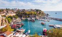 20 thành phố được thăm quan nhiều nhất năm 2018