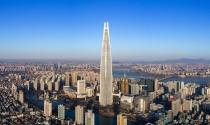 Top 10 tòa nhà chọc trời ấn tượng nhất thế giới năm 2018
