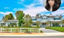 Loạt biệt thự sang trọng của tỷ phú trẻ nhất thế giới Kylie Jenner