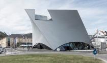 Phòng trưng bày nghệ thuật méo mó, quái gở tại Áo