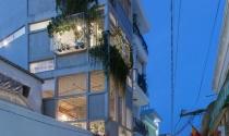 Ngôi nhà lưu trữ nét truyền thống giữa lòng đô thị Sài Gòn