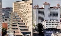 Trung tâm nghiên cứu phân tầng gây ảo giác tại Bắc Kinh