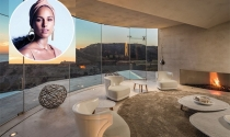 Ngắm biệt thự bên bờ biển 20,8 triệu USD mới mua của Alicia Keys
