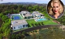 Cận cảnh biệt thự 22 triệu USD ở Beverly Hills vừa bán của Gwen Stefani