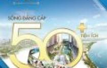 Q7 Saigon Riverside, căn hộ cao cấp giá rẻ tại thị trường khu Nam, chỉ từ 1.4tỷ LH: 0933.118.501