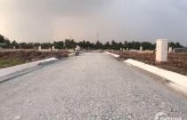 Đất nền dự án F1 mặt tiền đường Bình Mỹ,SHR, TC 100%, 83m2