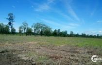 Bán đất nền siêu rẻ biệt thự vườn ven sông có sổ hồng tại Bến Lức Long An. LH: 0909075229