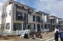 Nhà Bình Chánh, MT Hoàng Phan Thái, 6x20.