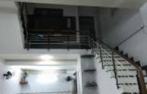 Nhà 3 tầng đóng đa đường 6m dtsd210m