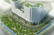 Mở bán chính thức dự án Sky View Plaza - 360 Giải Phóng