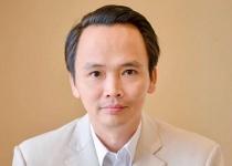 Ghế chủ tịch doanh nghiệp liên quan ông Trịnh Văn Quyết có người mới