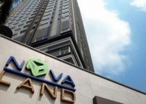 Novaland đặt mục tiêu lãi 3.365 tỷ đồng năm 2020