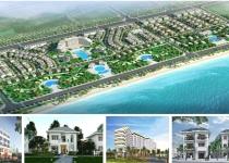 BIDV rao bán khoản nợ 206 tỷ của chủ đầu tư Khu Đô thị và Du lịch Trà Cổ