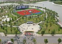 Vinhomes Grand Park ra quân, tái khởi động thị trường bất động sản TP.HCM