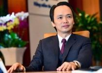 Ông Trịnh Văn Quyết bán tiếp hơn 28 triệu cổ phiếu ROS