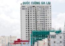 Quốc Cường Gia Lai đã bán 35% vốn tại bất động sản Sông Mã cho ai?