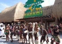 Sau Phú Quốc, sắp có dự án Vinpearl Safari Hạ Long 2.000 tỷ đồng, có cáp treo