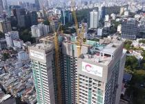 """Cổ phiếu Coteccons giảm sàn sau tin cổ đông ngoại muốn """"lật đổ"""" ông Nguyễn Bá Dương"""
