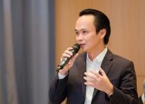 Bán tiếp 11 triệu cổ phiếu, tỷ phú Trịnh Văn Quyết không còn là cổ đông lớn của ROS