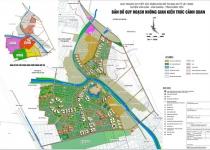 Giải mã bí ẩn chủ đầu tư dự án khu đô thị hơn 32.000 tỷ ở Hưng Yên