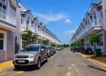 Khánh thành Nhà ở xã hội Khu Công nghiệp Hàm Kiệm I