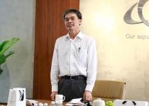 Tổng giám đốc Coteccons rời vị trí thành viên HĐQT