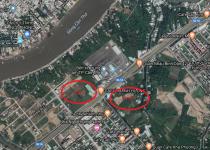Hé lộ vị trí AEON Việt Nam muốn xây dựng ở Cần Thơ
