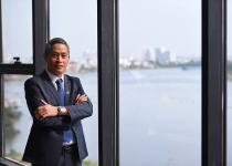 Đất Xanh có Tân Tổng giám đốc thay ông Lương Trí Thìn