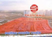 Ngày 18/7: Lễ ký kết công bố các đối tác chiến lược phân khu The Origami thuộc Vinhomes Grand Park