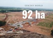 """UBND tỉnh Đồng Nai """"tháo dây chuông"""" cho dự án 92 ha của Đất Xanh"""