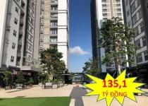 Sacombank thanh lý 19 căn hộ, sàn thương mại tại dự án Xi Grand Court